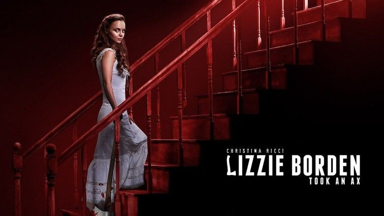 Lizzie Borden Took an Ax movie scenes