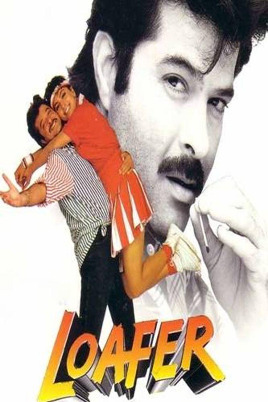 Loafer (1996 film) movie poster