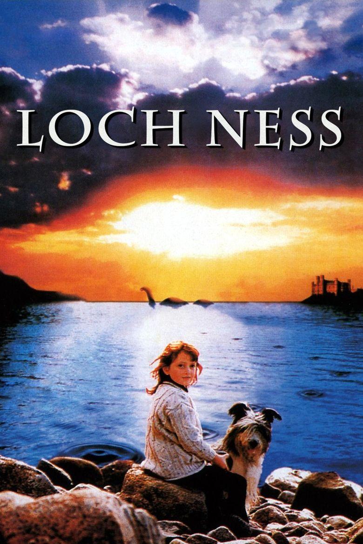 Loch Ness (film) movie poster