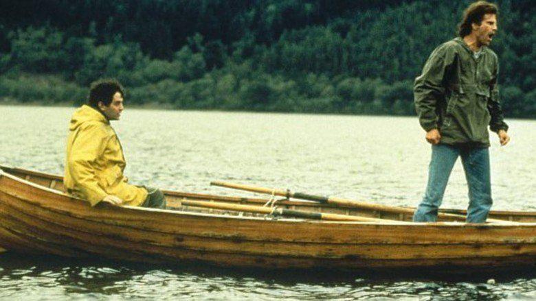 Loch Ness (film) movie scenes