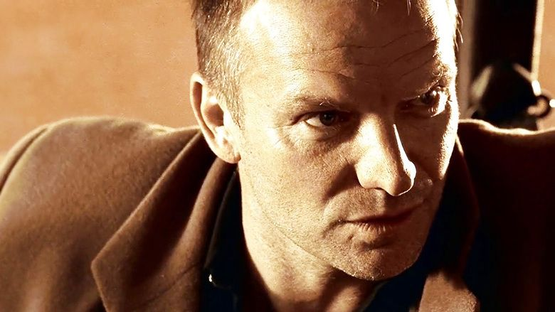 Lock, Stock and Two Smoking Barrels movie scenes