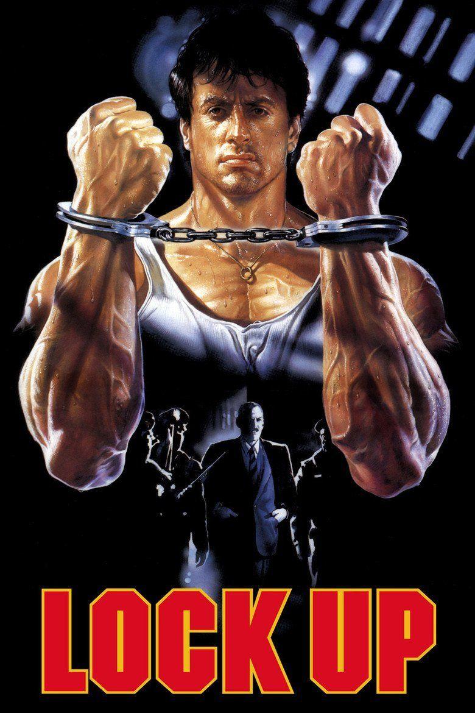 Lock Up (film) movie poster