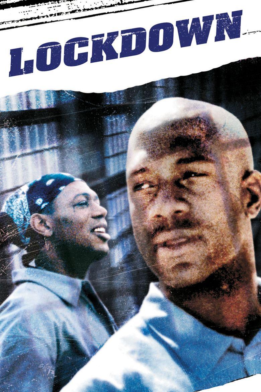 Lockdown (2000 film) movie poster