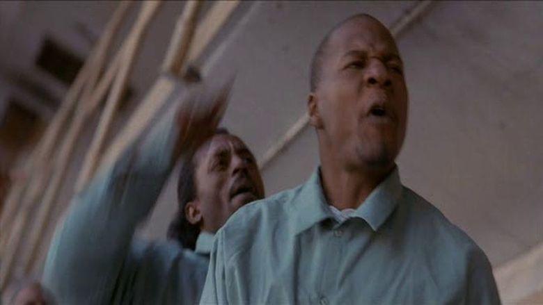 Lockdown (2000 film) movie scenes
