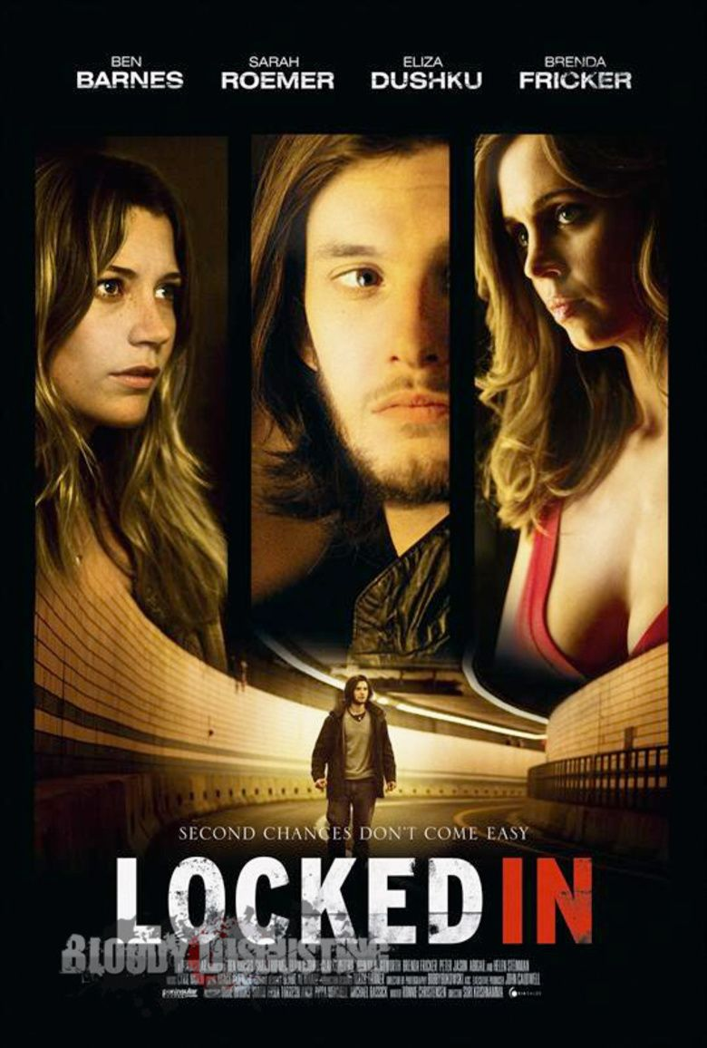 Locked In Film