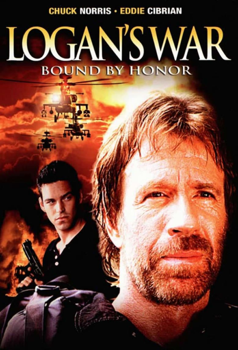Logans War: Bound by Honor movie poster