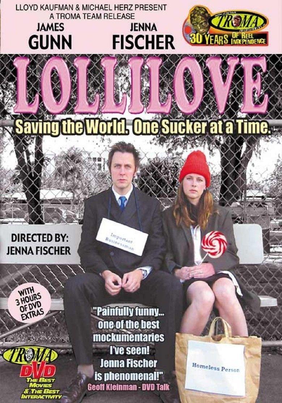 LolliLove movie poster