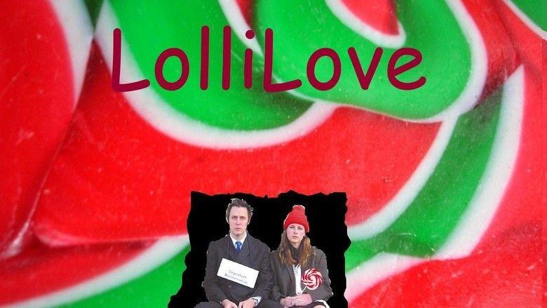 LolliLove movie scenes