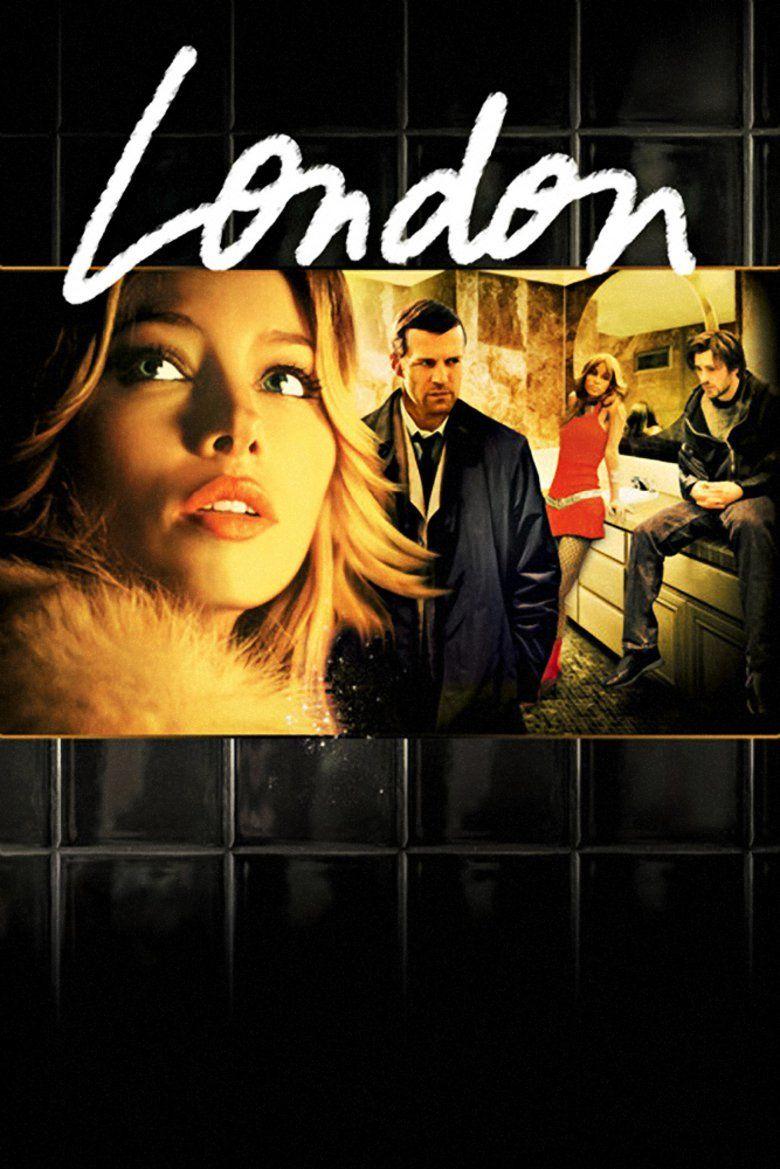 London (2005 drama film) movie poster