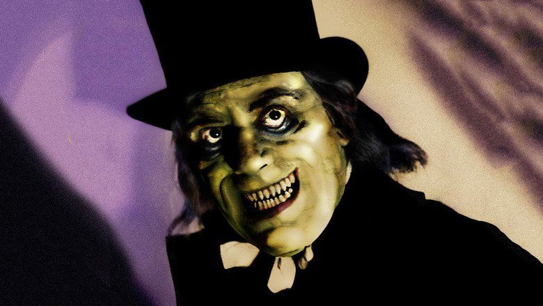 London After Midnight (film) movie scenes