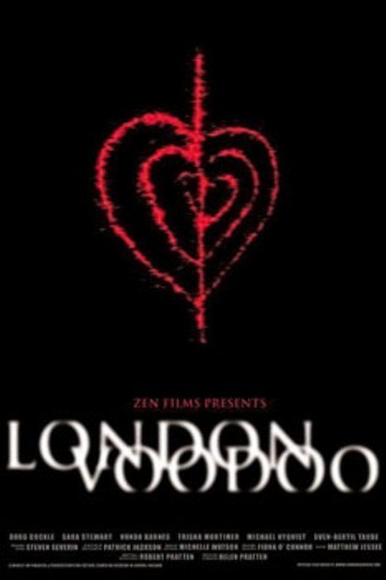 London Voodoo movie poster