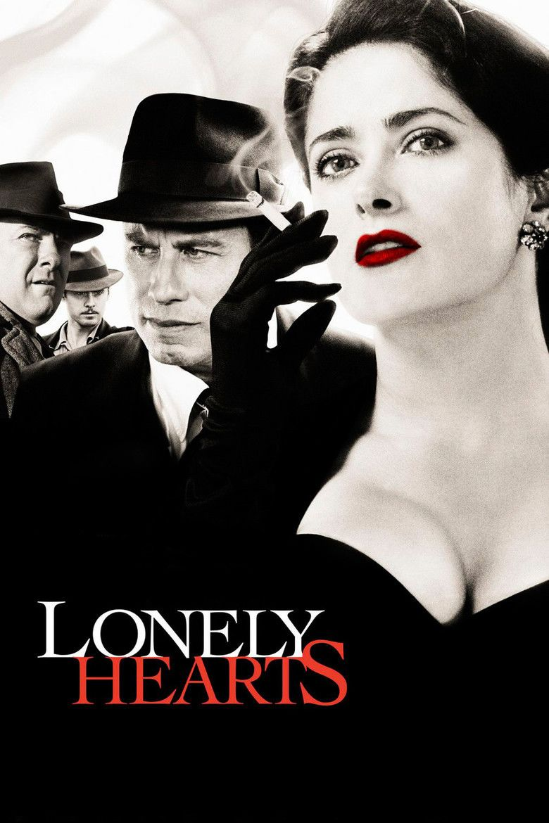 Lonely Hearts (2006 film) movie poster