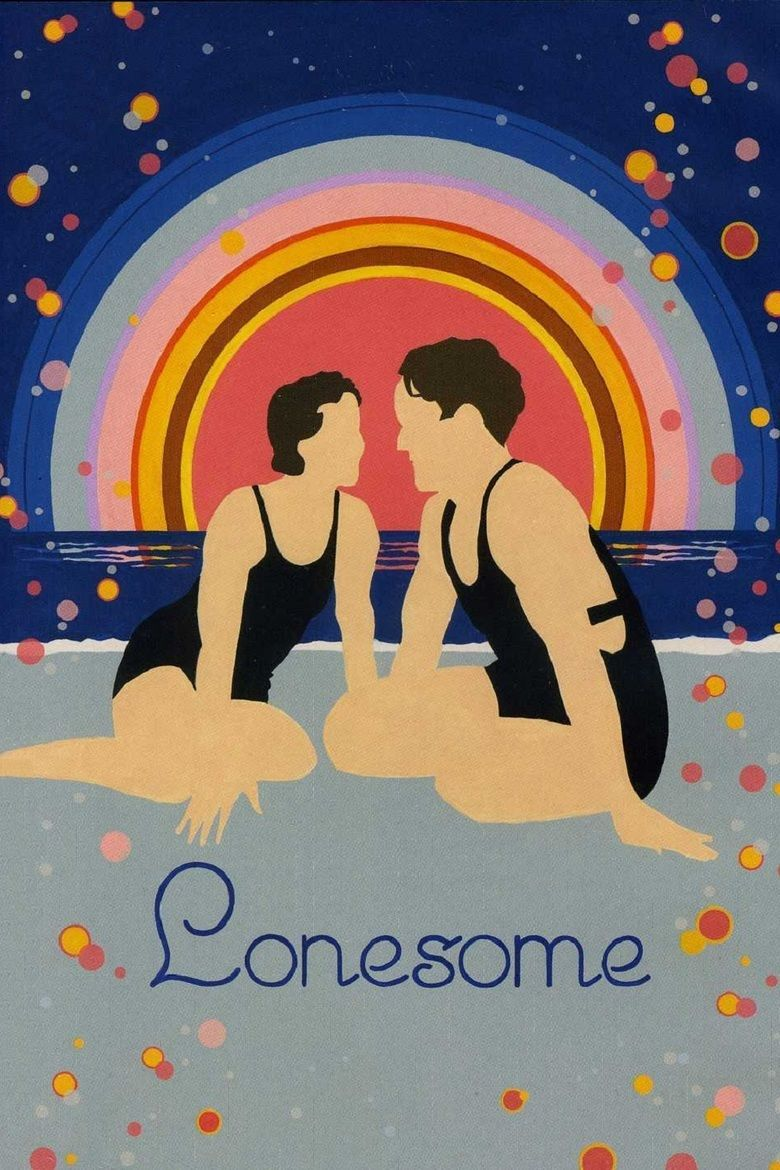 Lonesome movie poster