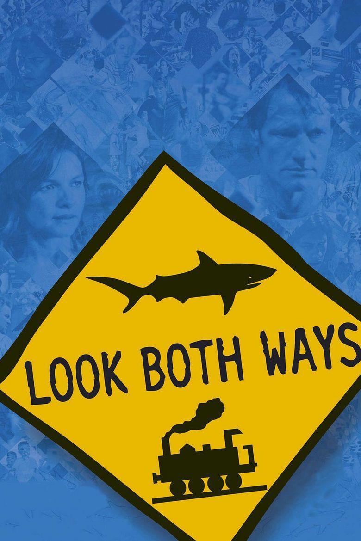Look Both Ways movie poster