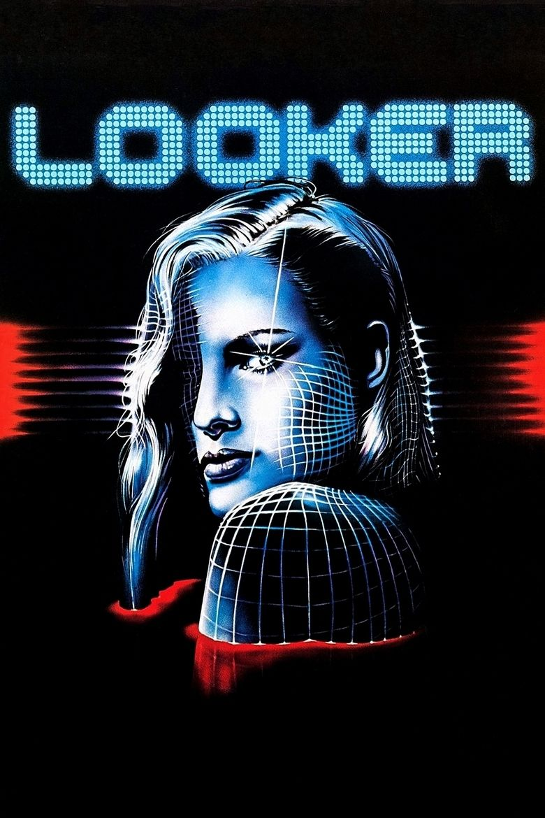 Looker movie poster