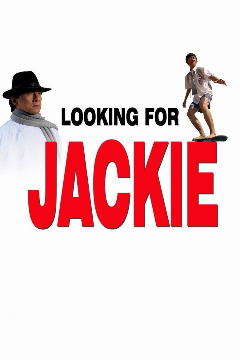 Looking for Jackie movie poster