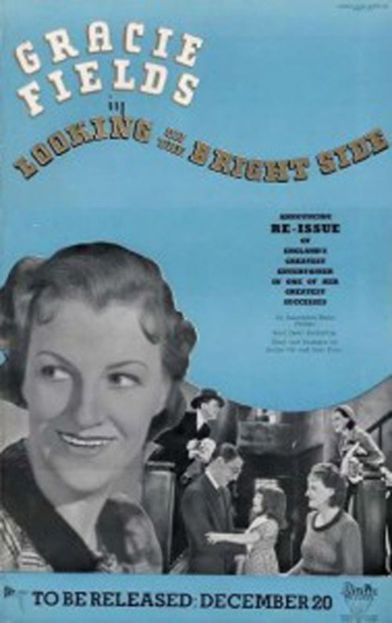 Looking on the Bright Side movie poster