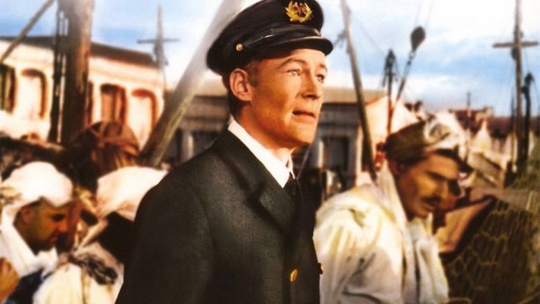 Lord Jim (1965 film) movie scenes