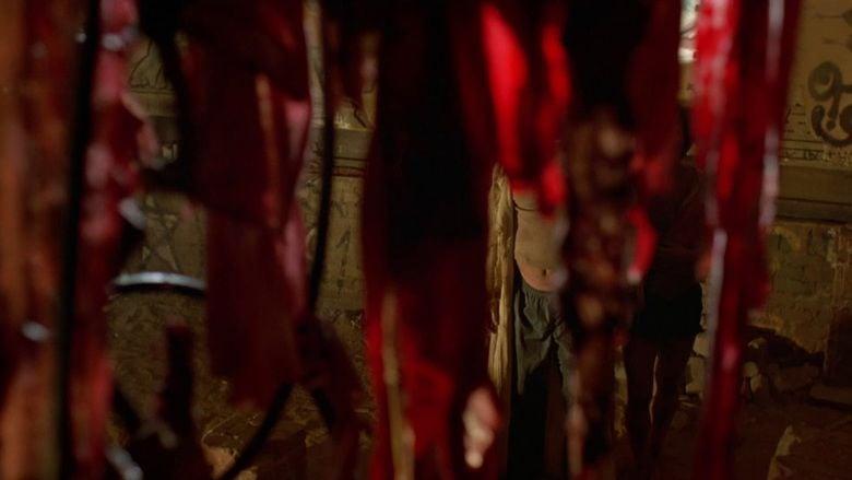 Lord of Illusions movie scenes