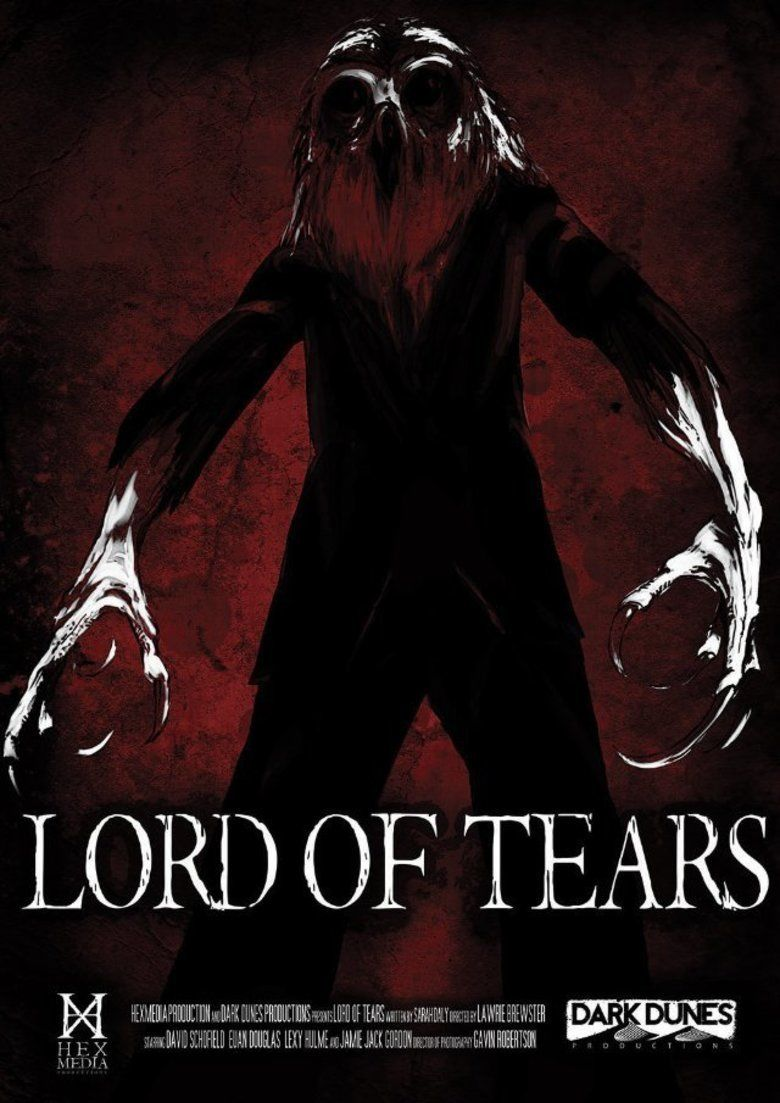 Lord of Tears movie poster