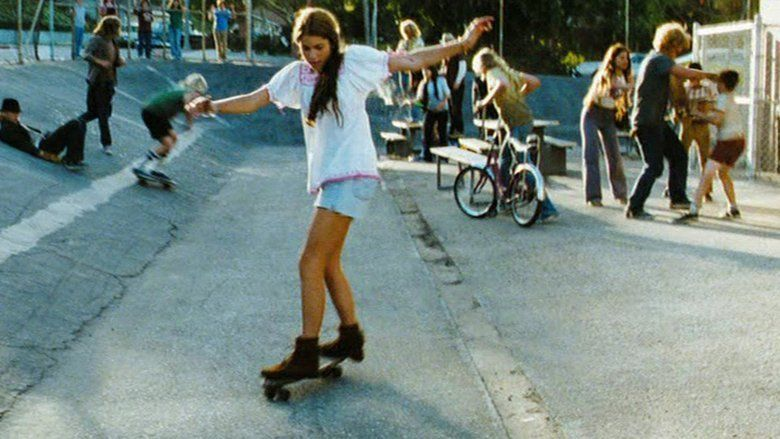 Lords of Dogtown movie scenes