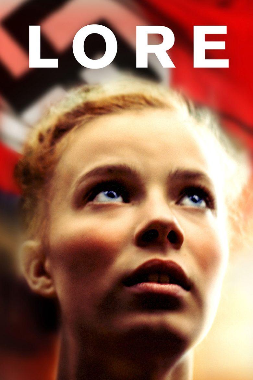 Lore (film) movie poster