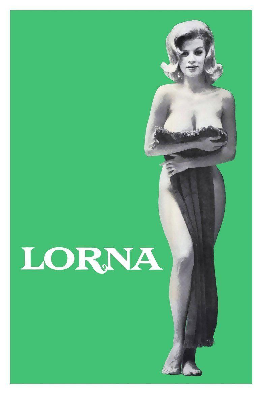 Lorna (film) movie poster