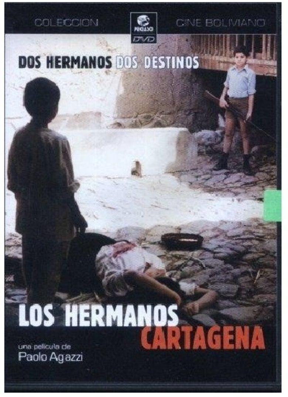 Los Hermanos Cartagena movie poster