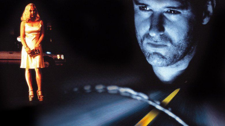 Lost Highway (film) movie scenes