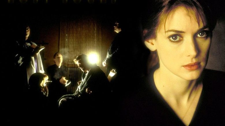 Lost Souls (film) movie scenes