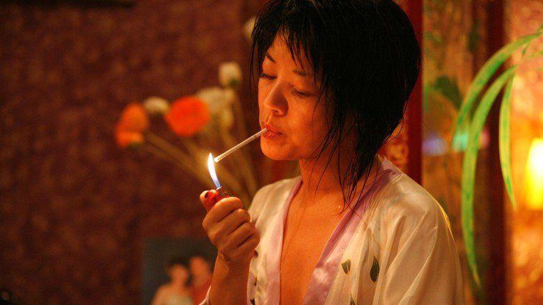 Lost in Beijing movie scenes