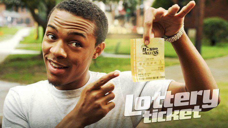 Lottery Ticket (2010 film) movie scenes