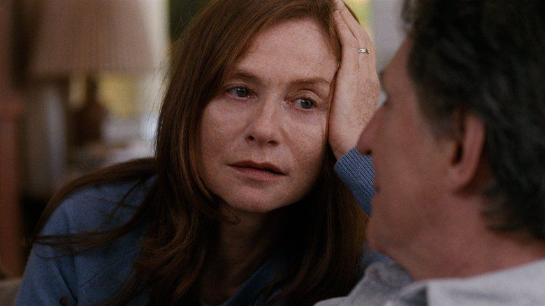 Louder Than Bombs (film) movie scenes