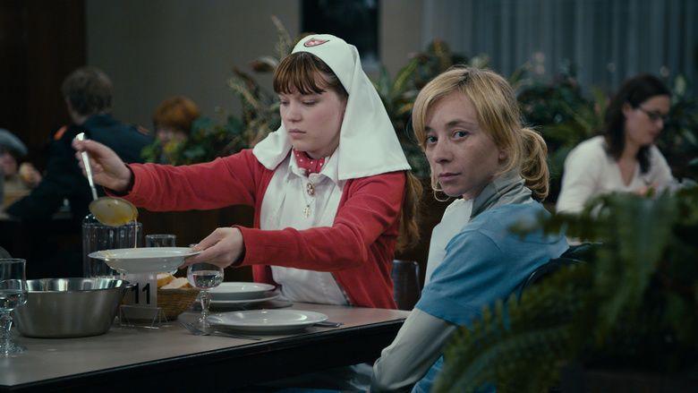 Lourdes (film) movie scenes