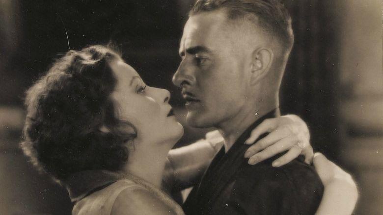 Love (1927 film) movie scenes