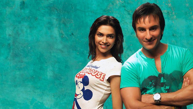 Love Aaj Kal movie scenes
