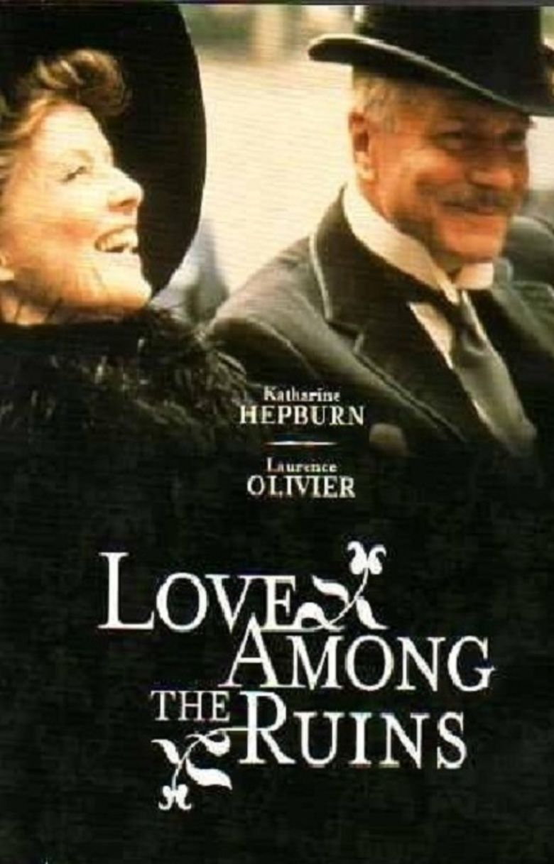 Love Among the Ruins (film) movie poster