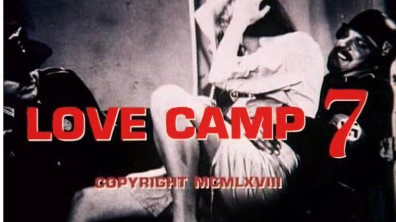 Love Camp 7 movie scenes