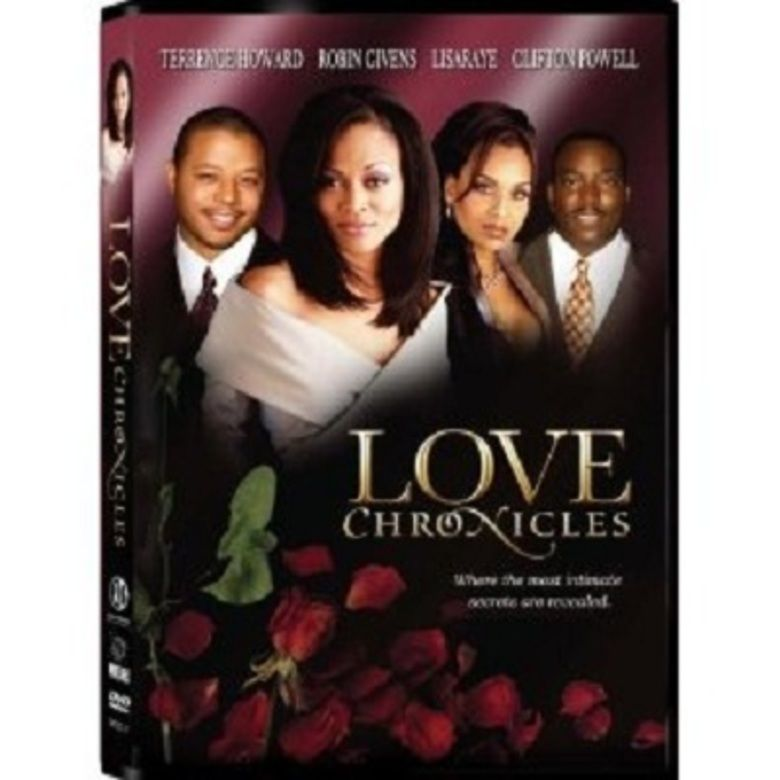 Love Chronicles (film) movie poster