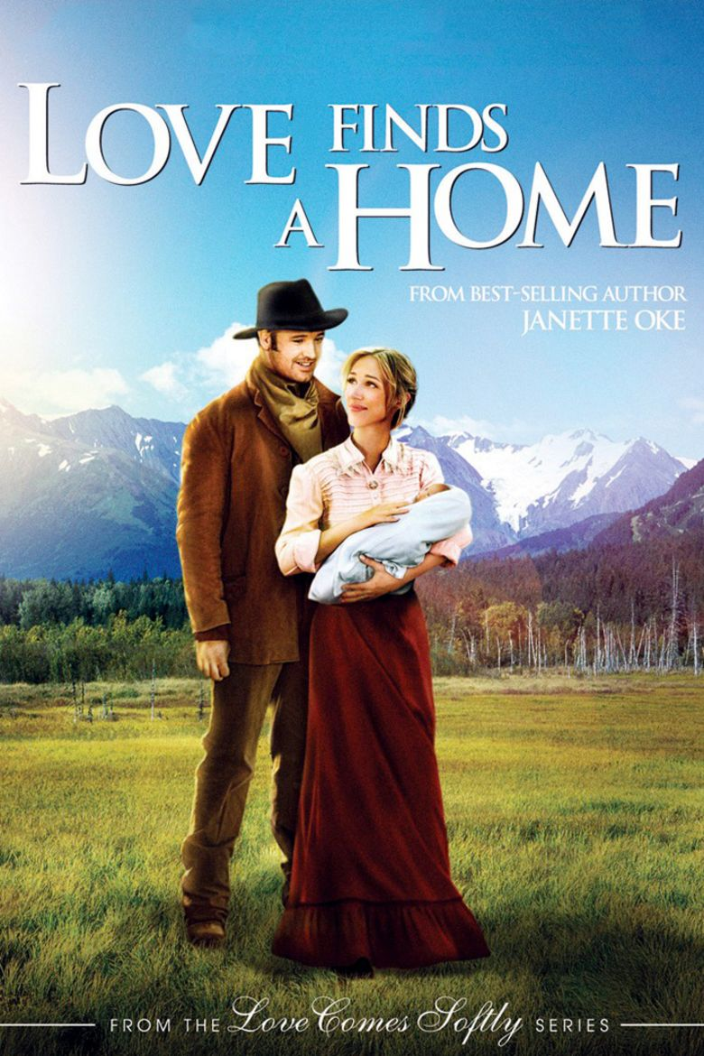 Love Finds a Home movie poster