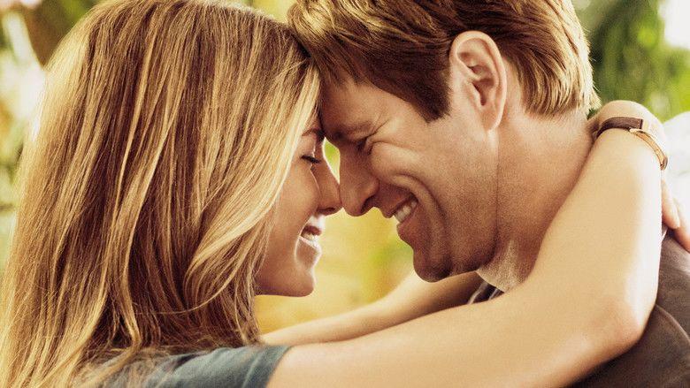 Love Happens movie scenes