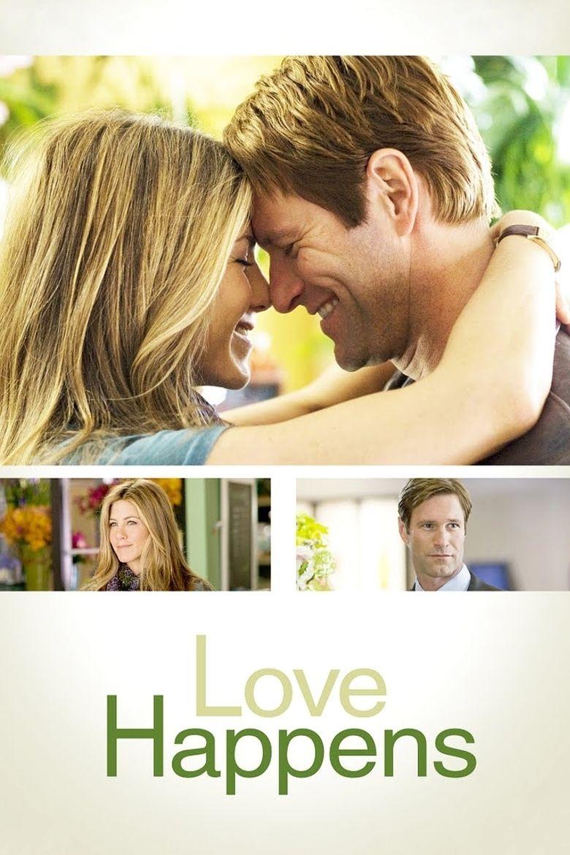 Love Happens movie poster