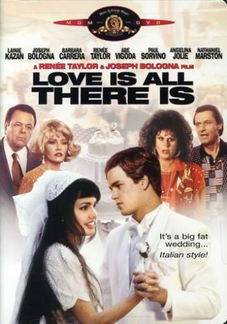 Love Is All There Is movie poster