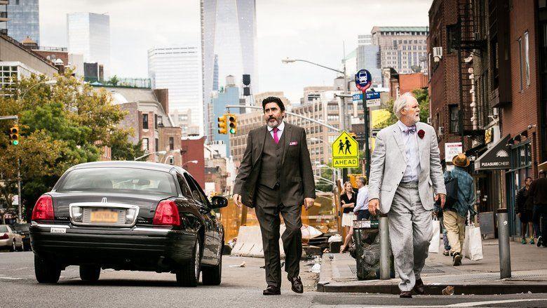 Love Is Strange (film) movie scenes