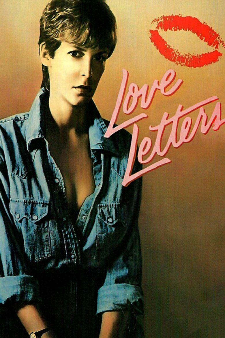 Love Letters (1984 film) movie poster