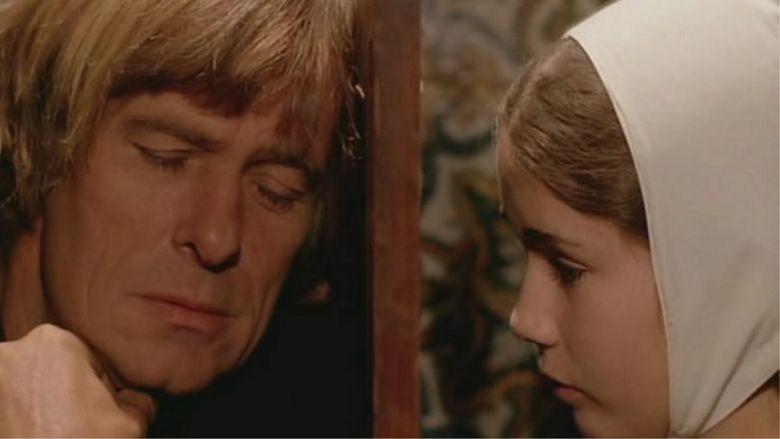 Love Letters of a Portuguese Nun movie scenes