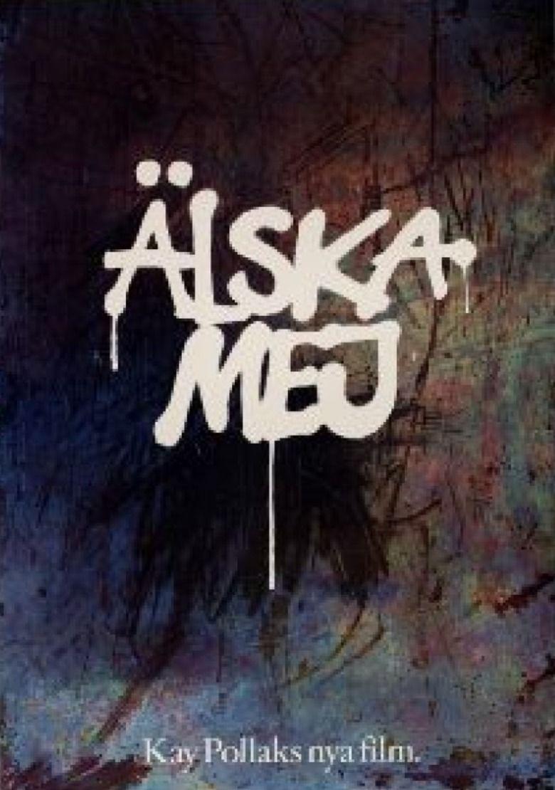 Love Me! movie poster