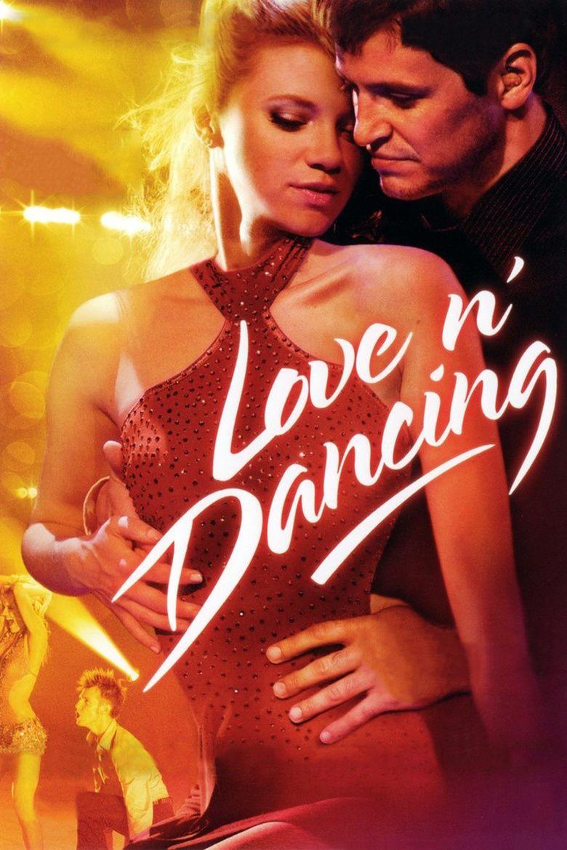 Love N Dancing movie poster