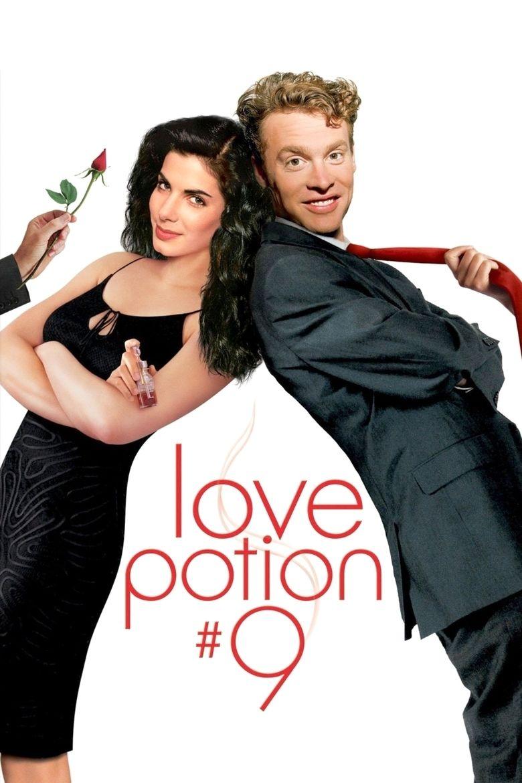 Love Potion No 9 (film) movie poster