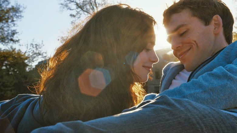 Love, Rosie (film) movie scenes